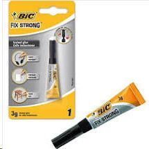 BIC FIX STRONG