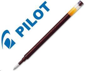 RECAMBIO BOLIGRAFO PILOT G-2 ROJO