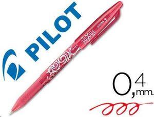 PILOT FRIXION ROJO