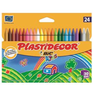 CERAS PLASTIDECOR KIDS 24