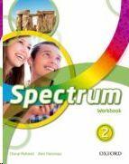 SPECTRUM 2ºESO WORKBOOK