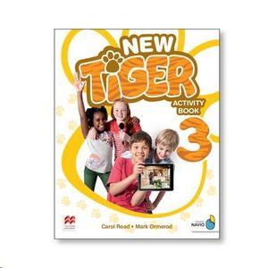 NEW TIGER 3ºEP WB PACK 18