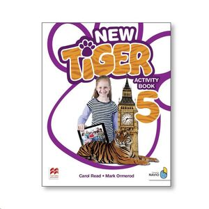 NEW TIGER 5ºEP WB