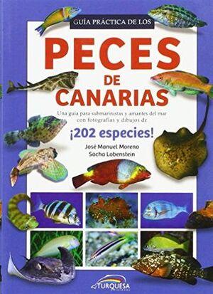 GUÍA PRÁCTICA PECES DE CANARIAS