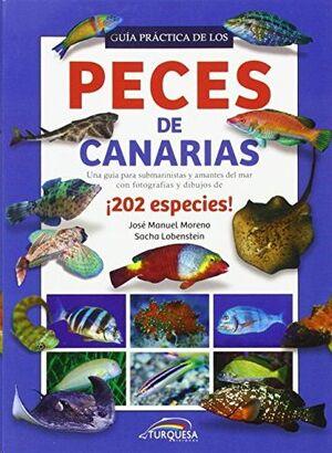 PECES DE CANARIAS