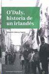 O´DALY, HISTORIA DE UN IRLANDES