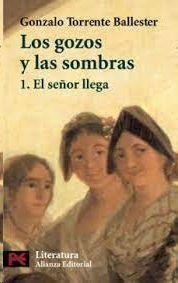 LOS GOZOS Y LAS SOMBRAS