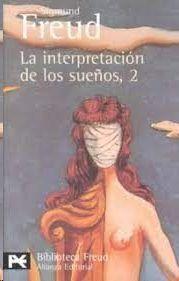 LA INTERPRETACION DE LOS SUEÑOS, 2