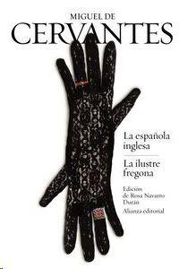 LA ESPAÑOLA INGLESA  LA ILUSTRE FREGONA