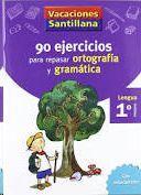 1PRI CUAD VAC GRAMATICA Y ORTOG  ED06
