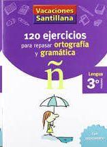 3PRI CUAD VAC GRAMATICA Y ORTOG ED06