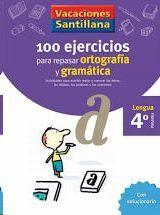 4PRI CUAD VAC GRAMATICA Y ORTOG ED06