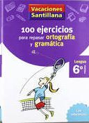 6PRI CUAD VAC GRAMATICA Y ORTOG ED06