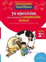 1PRI CUAD VAC COMPRENSION LECTORA ED06