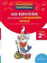 2PRI CUAD VAC COMPRENSION LECTORA ED06