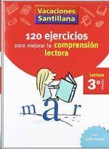 3PRI CUAD VAC COMPRENSION LECTORA ED06