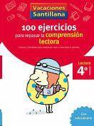 4PRI CUAD VAC COMPRENSION LECTORA ED06
