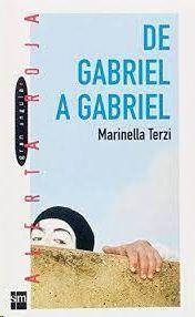 DE GABRIEL A GABRIEL