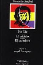 PIC-NIC  EL TRICICLO  EL LABERINTO