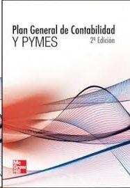 PLAN GENERAL DE CONTABILIDAD Y PYMES