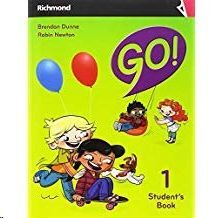 GO! 1 STUDENT'S PACK