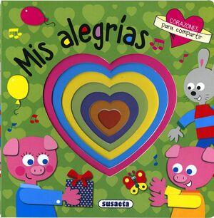MIS ALEGR¡AS