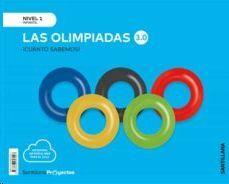 NIVEL 1 LAS OLIMPIADAS 3.0 CUANTO ED20