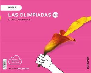 NIVEL 2 OLIMPIADAS 3.0 CUANTO SAB ED20