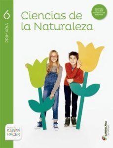 6PRI C.NATURALES CANAR SABER ED15