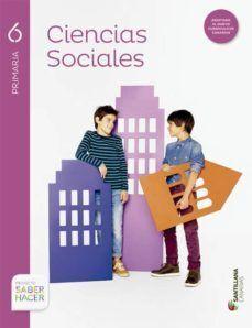 6PRI C SOCIALES + ATLAS CANAR ED15