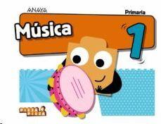 MUSICA 1ºEP ED.ANAYA 18 PIEZA A PIEZA