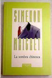 LA SOMBRA CHINESCA