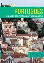 DICCIONARIO PORTUGUES CONVERSACIÓN