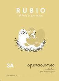PROBLEMAS RUBIO, N  3A