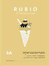 PROBLEMAS RUBIO, N  5A