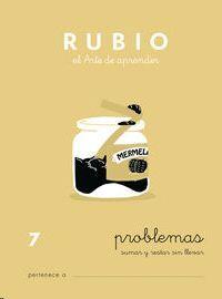 PROBLEMAS RUBIO, N  7