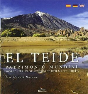EL TEIDE PATRIMONI MUNDIAL