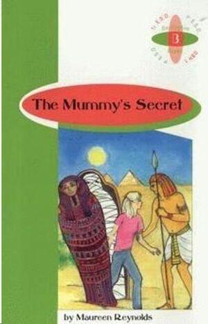 THE MUMMY´S SECRET