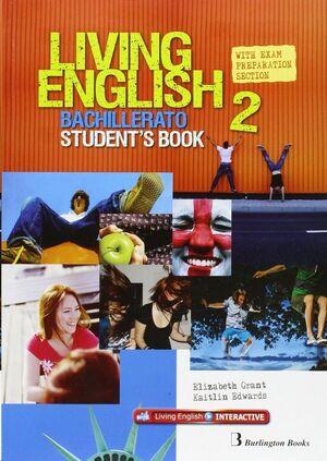 LIVING ENGLISH BACH 2 SB SPA